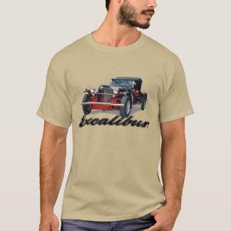 Excalibur Series SSK Roadster Dark T-Shirt