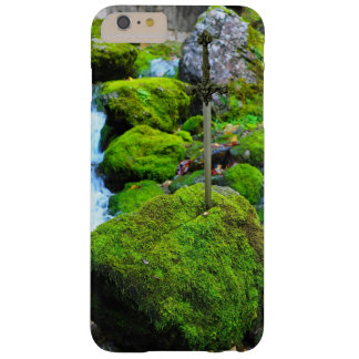 Excalibur, Sword in the Stone Barely There iPhone 6 Plus Case