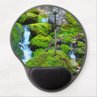 Excalibur, Sword in the Stone Gel Mouse Pad