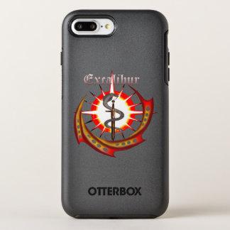 Excalibur / Sword of The King Arthur OtterBox Symmetry iPhone 8 Plus/7 Plus Case