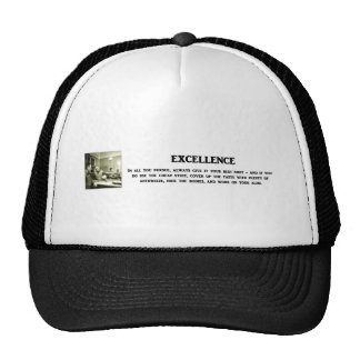 excellence-in-all-you-pursue-always-give-it-your cap