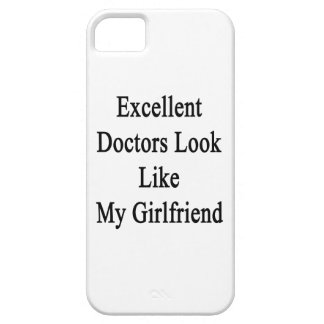 Excellent Doctors Look Like My Girlfriend iPhone 5 Covers