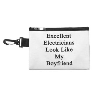 Excellent Electricians Look Like My Boyfriend Accessories Bags
