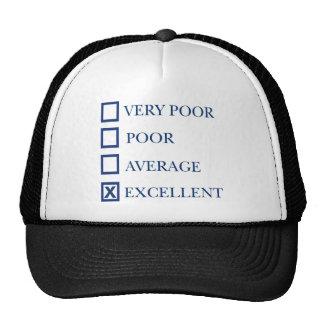 Excellent Trucker Hats