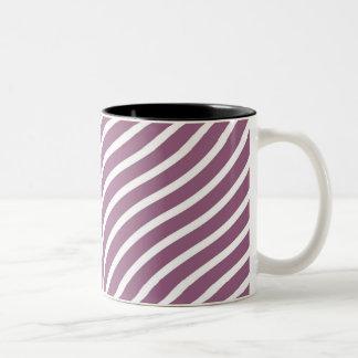 Excellent Joyful Delightful Clever Two-Tone Mug