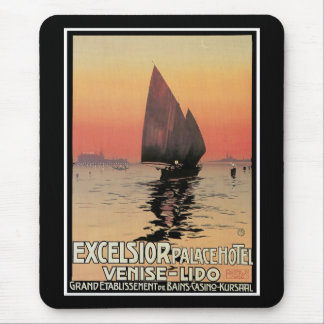 Excelsior Palace Hotel: Venise-Lido Mouse Pad