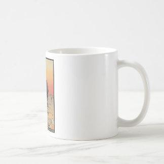 Excelsior Palace Hotel Venise Lido Basic White Mug