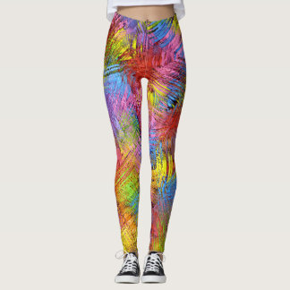Excercise leggings awesome