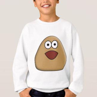 Excited Pou Sweatshirt