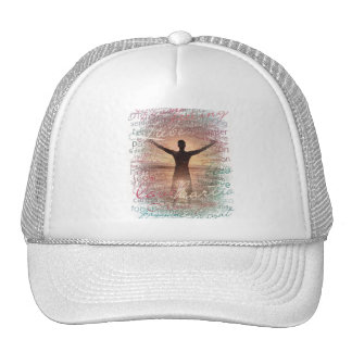 Exclusive and pretty cap