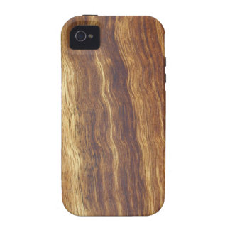 Exclusive Awesome Wood grain Iphone Case-Mate Case iPhone 4/4S Cover