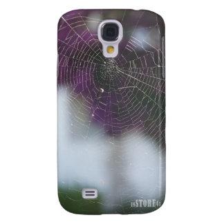 Exclusive iPhone 3G/3GS Case - Spider Web Galaxy S4 Case