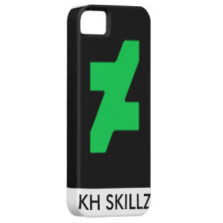 Exclusive kh skillz phone case