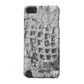 Exclusive - Muddy Footstep iPod Touch (5th Generation) Covers