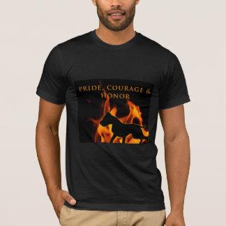 Exclusive Pitbull T-shirt