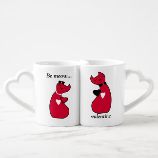 Exclusive Valentine Couple Coffee mugs