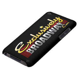 ExclusivelyBroadway.com iPod Touch Covers