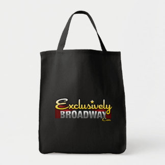 ExclusivelyBroadway.com Tote Bag