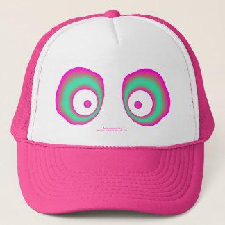 Excuse Me? Trucker Hat