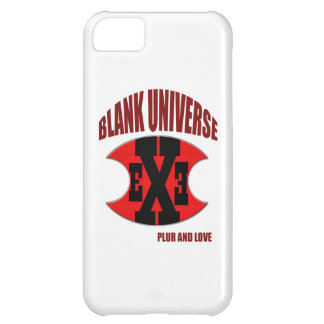 EXE Blank Universe iPhone 5C Cover