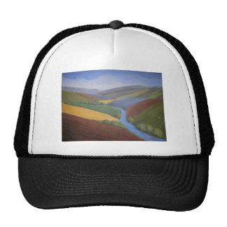 Devon hats devon trucker hat designs for Porte 4 cap janet
