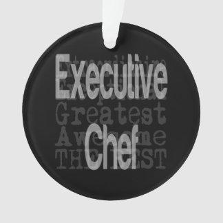 Executive Chef Extraordinaire