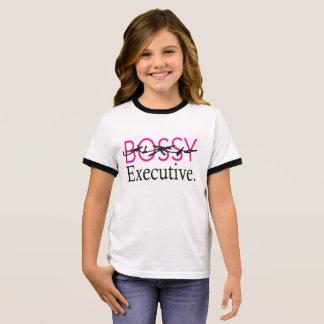 Executive Girl's Shirt