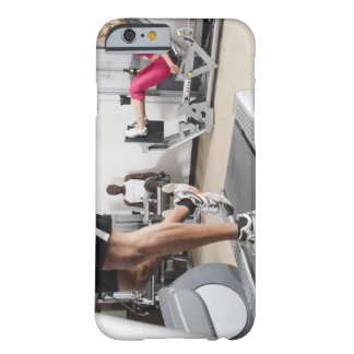 Exercise 2 barely there iPhone 6 case