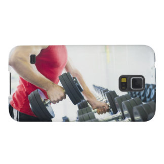 Exercise Galaxy S5 Cover