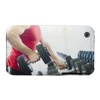 Exercise iPhone 3 Cases