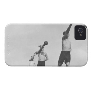 Exercise iPhone 4 Case-Mate Case