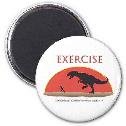 Exercise - Proper Motivation Magnets
