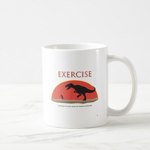 Exercise - Proper Motivation Mugs