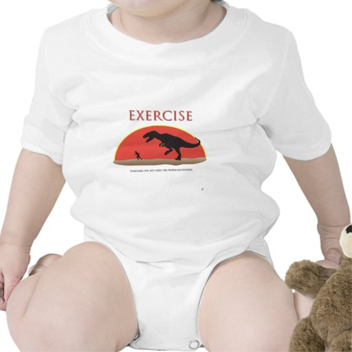 Exercise - Proper Motivation Romper
