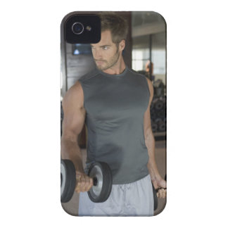 Exercising, Gym, Sport, Man, Body care, Day, Case-Mate iPhone 4 Cases