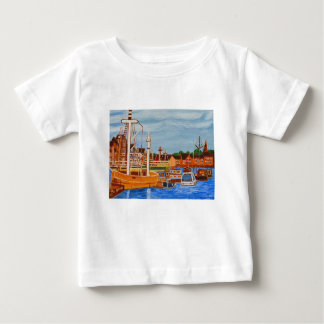 Exeter Devon England Baby T-Shirt