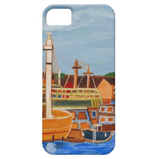 Exeter Devon England iPhone 5 Cover