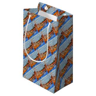 Exeter Devon England Small Gift Bag