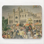 Exhibition of 1900: the Anglo-Indian Pavilion Mouse Mat