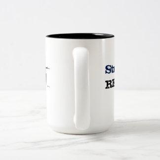 Exist 15 oz. Strategic Reload Coffee Mug