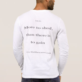 Existence men Henley long sleeve Tee Shirts