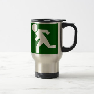 Exit Mugs