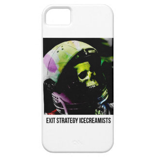 Exit Strategy Phone Case Case For The iPhone 5