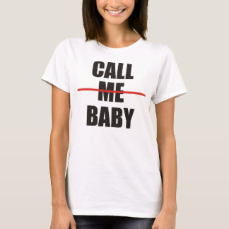 EXO Call me baby T-shirt
