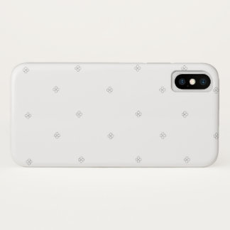 EXO lucky one logo phonecase iPhone X Case