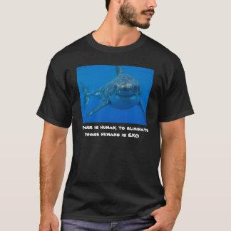 EXO Shark T-Shirt