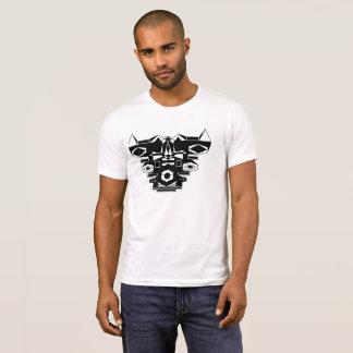Exo Suit Graphics T-Shirt