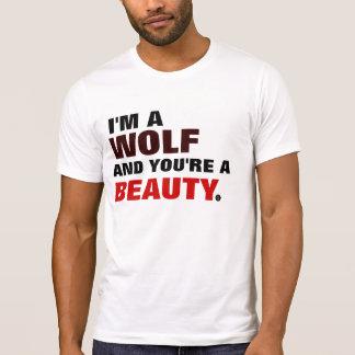 EXO- Wolf & Beauty T-Shirt