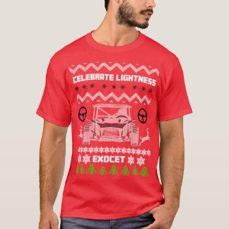 Exocet 2015 Tacky Holiday T-shirt