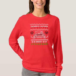 Exocet 2015 Tacky Holiday Women's Nano Long Sleeve T-Shirt